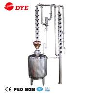 50L 100L Home Reflux Distillation Equipment Home still for Sale