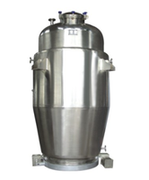 Multi Functional Herb Cannabis Hemp Extract Extraction Tank