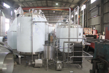 1000L Commercial Beer Brewery Equipment/brewing Beer Machine